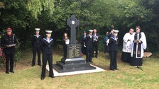 Fallen war heroes remembered in Doncaster