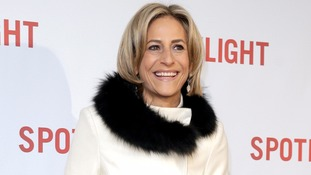 Emily Maitlis was said to be 'totally furious' at the salary data revealed in the report.