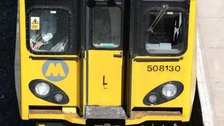 'Solid support' for Merseyrail strike