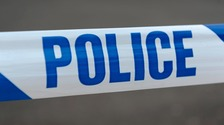Police are hunting a man who attacked a 13 year old girl