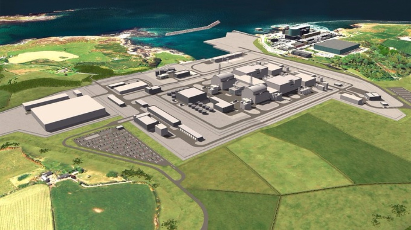 Korean Company In Talks To Invest In New Anglesey Power