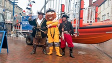 Redcar's Lifeboat Day raises thousands for RNLI