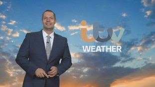 Wales weather: Dry and bright with sunny spells!