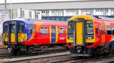 Major delays and cancellations on South West Trains