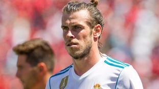 Gareth Bale was never a target for Manchester United this summer, says Jose Mourinho