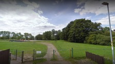 Hunt for man after 13-year-old girl assaulted in park