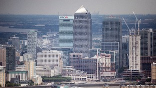 UK economic growth forecast downgraded to 1.7% by IMF