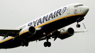 Another Brexit warning from Ryanair - as profits soar