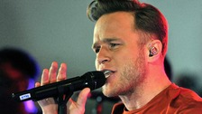 Olly Murs offers disappointed fans alternative gig dates