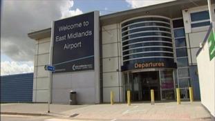 East Midlands Airport welcomes runway proposals
