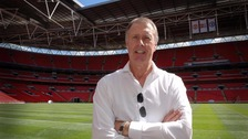 pic of sir geoff