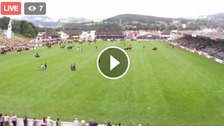 Live coverage from the Royal Welsh Show 2017