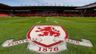 Middlesbrough youngster Anthony Renton diagnosed with leukemia