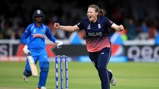 West Country bowler leads England to World Cup glory