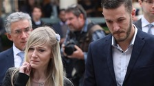 Charlie Gard's parents end legal fight for treatment