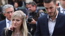 Charlie Gard's parents end legal fight over treatment for the terminally-ill baby