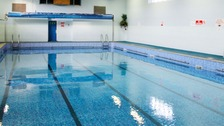 Children can swim for 10p at local pools in Cumbria