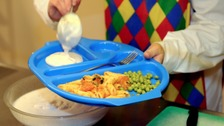 Children in North East most affected by holiday hunger