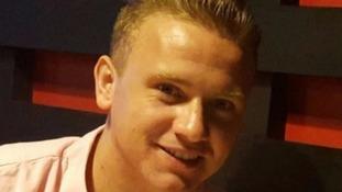 Corrie McKeague went missing in September 2016.