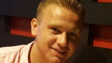 Corrie McKeague went missing in September 2016.