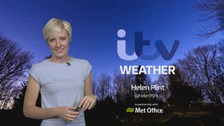 Wales weather: Mostly dry tonight!