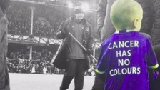 Everton to host charity match in Bradley Lowery's memory