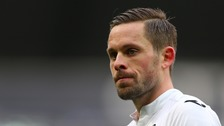Swans reject second Everton bid for Gylfi Sigurdsson