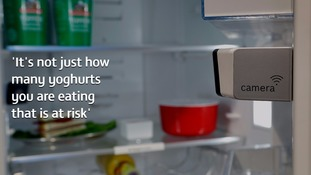 Modern appliances that are now equipped with extra internet-ready devices are a target for hackers.