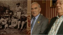 "The ""remarkable"" friendship of World War Two evacuees, Harry and Barry"