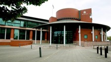 The couple were sentenced at Preston Crown Court on Monday.