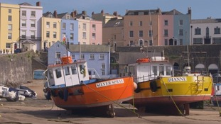 The Harbour to get ITV Network airing in the autumn
