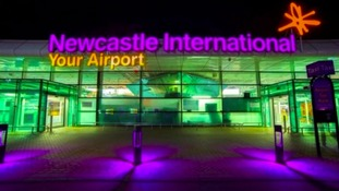 Passengers vote Newcastle Airport 'best in the country'