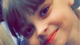 Funeral for Saffie Rose today - mourners asked to wear bright colours and bring a single rose