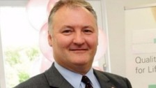 Disgraced breast surgeon Ian Paterson struck off