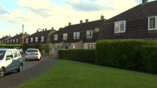 Residents anger at plans to demolish hundreds of homes