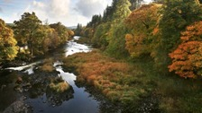 Scottish river organisation nominated for River Prize
