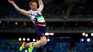 No repeat of Super Saturday for Rutherford: String of injuries stops long-jumper defending world title in London