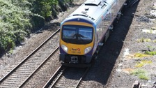Customers noted an improvement in both the standard of trains and stations