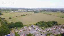 Opposition to 12,000 new homes in Kent countryside