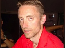Adam Smith was reported missing after a night out in Edinburgh.