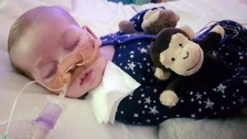 Charlie Gard life support 'too big to fit through front door', court told