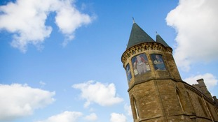 £10million earmarked for major restoration of Aberystwyth University