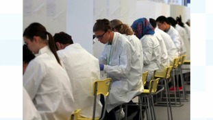 World's biggest biology competition underway