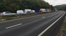 Major improvements announced for A34
