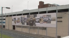 Landmark artwork in Stockton inspired by Tees Valley