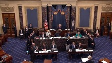 Obamacare: Vote on debating repeal narrowly passes