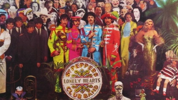 The original 1967 album cover
