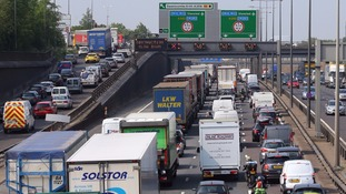 New diesel and petrol vehicles to be banned in UK from 2040