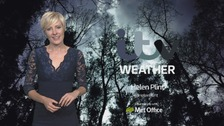 Wales weather: Rain arriving in the early hours