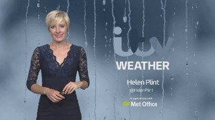 Wales Weather: Wet and Breezy